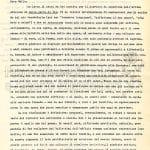 lettera di Alba de Céspedes a Niccolò Gallo pag 1