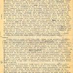Lettera 22 ottobre 1956 pag 2
