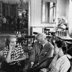 L'incontro di Alba de Céspedes con Simone de Beauvoir avvenne a Roma nel 1956