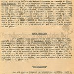 Primo comunicato stampa del dicembre 1945 pag 3
