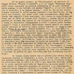 Primo comunicato stampa del dicembre 1945 pag 5