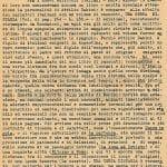 Primo comunicato stampa del dicembre 1945 pag 6
