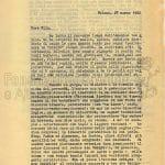 Vincenzo Consolo, La ferita dell'aprile – Raffaele Crovi, 27 marzo 1962 pag 1