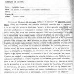 Matilde Serao, Il paese di cuccagna / All'erta sentinella pag 1