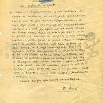 Jean Cocteau, La difficulté d'etre
