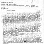 Pier Paolo Pasolini, L'usignolo della Chiesa Cattolica pag 1
