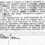 Pier Paolo Pasolini, L'usignolo della Chiesa Cattolica pag 2