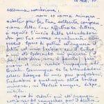 Lettere di Anna Banti 2 pag 1
