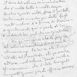 Lettera di Guido Lopez