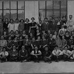 Le maestranze dello stabilimento di Verona (1917-1918)
