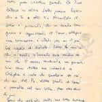 Lettera di Mario Monicelli