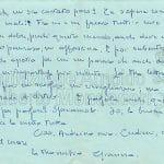 Lettera di Gianna Manzini pag 2