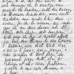 Lettera di Alba de Céspedes pag 4