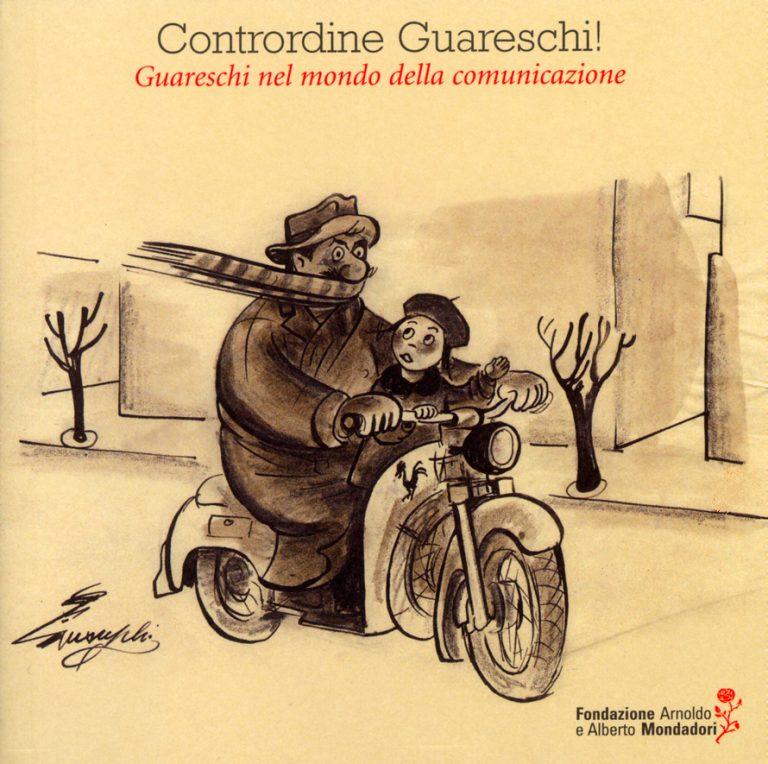 Contrordine Guareschi copertina