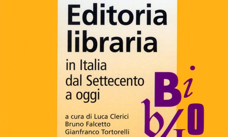 Editoria libraria