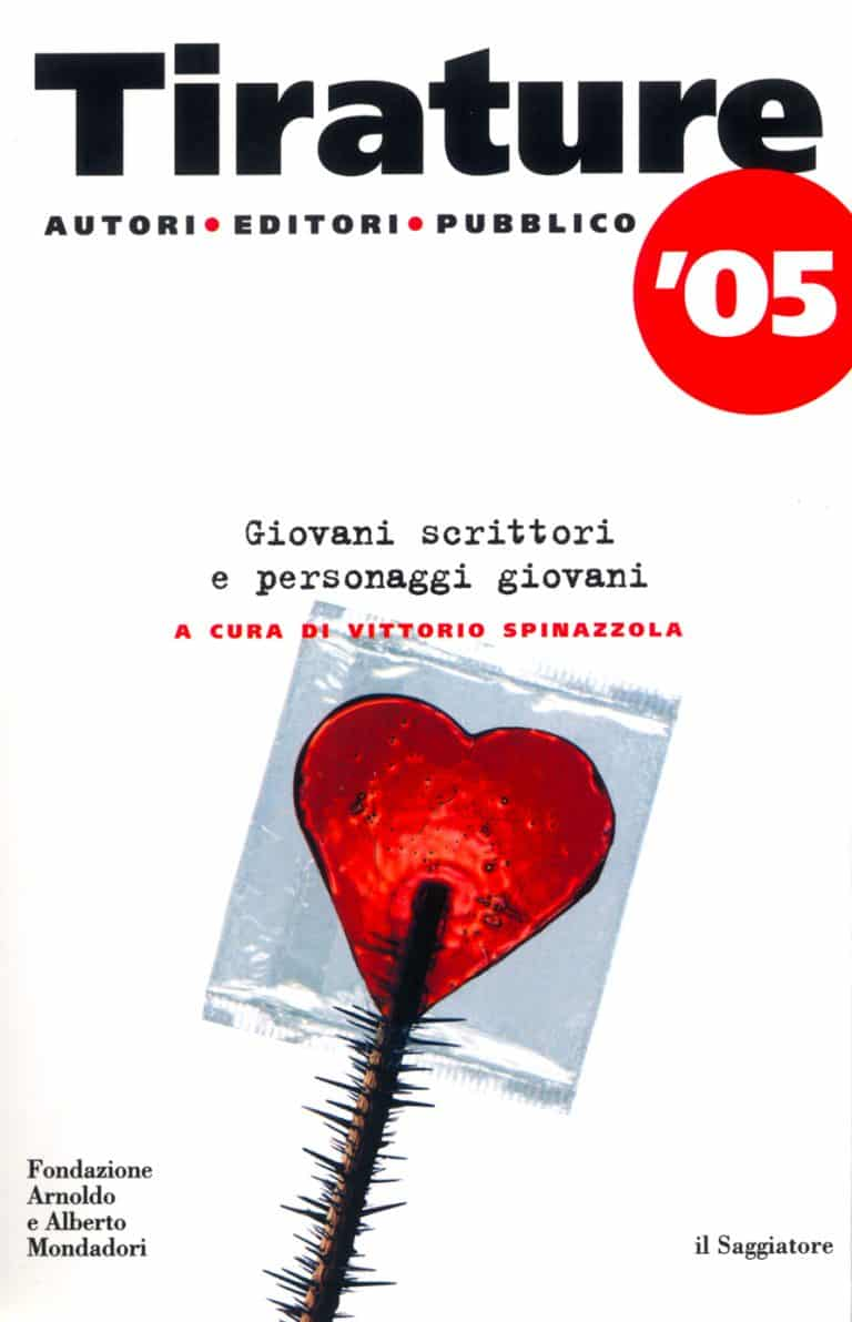 Tirature 05 copertina