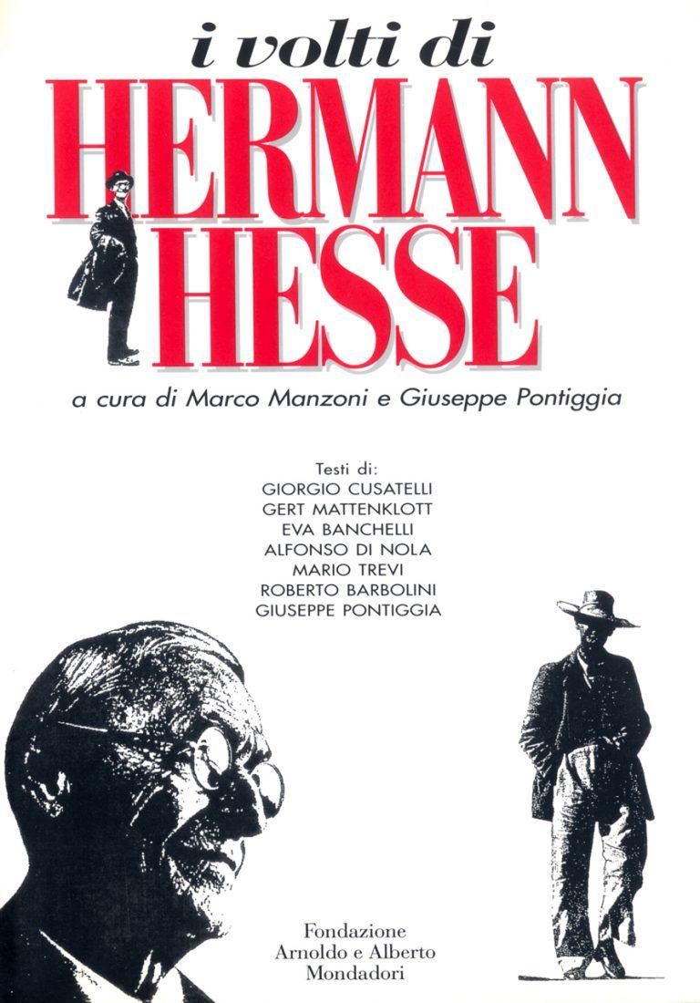 I volti di Hermann Hesse