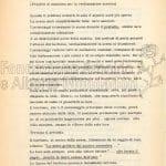 Copione per la rappresentazione teatrale del Canto d'ira e d'amore per l'Ungheria