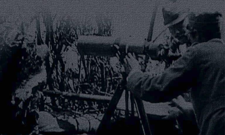 La guerra in fronte. Diario di un soldato 1915-1918 copertina