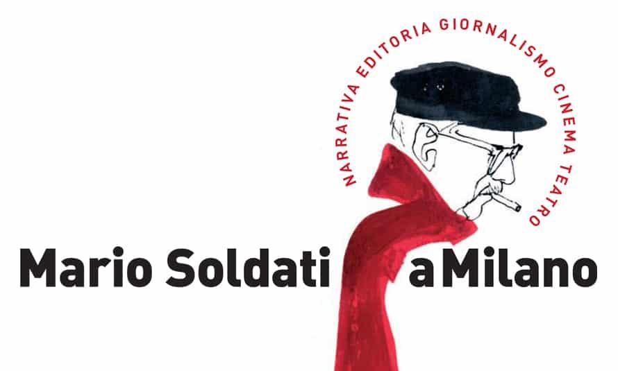 Mario Soldati a Milano copertina evento