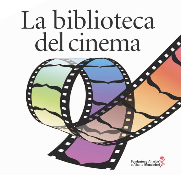 Biblioteca del cinema copertina