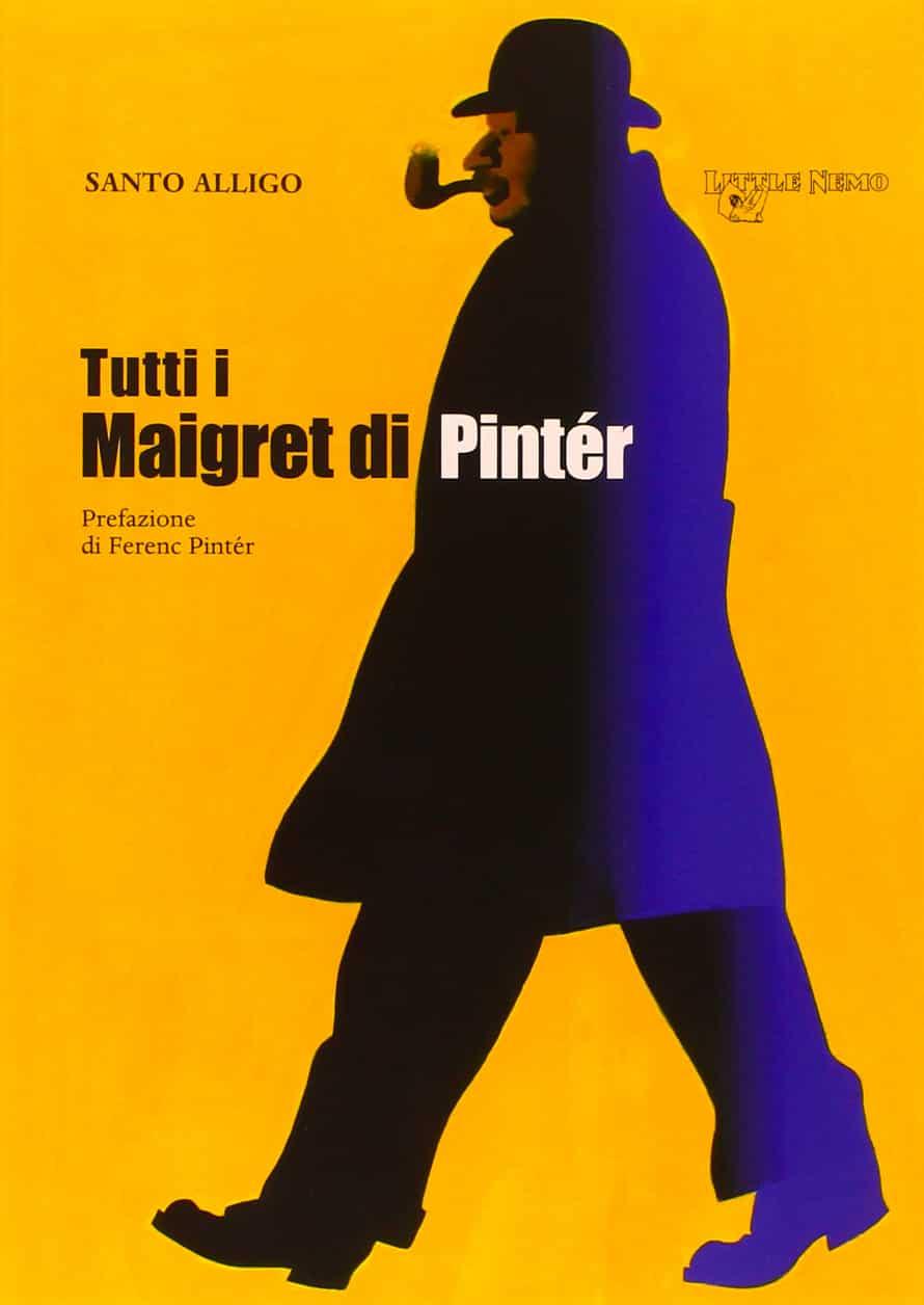 Tutti i Maigret di Pinter