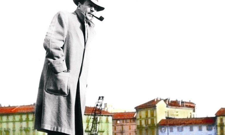 Mondo Simenon. L'universo di uno scrittore