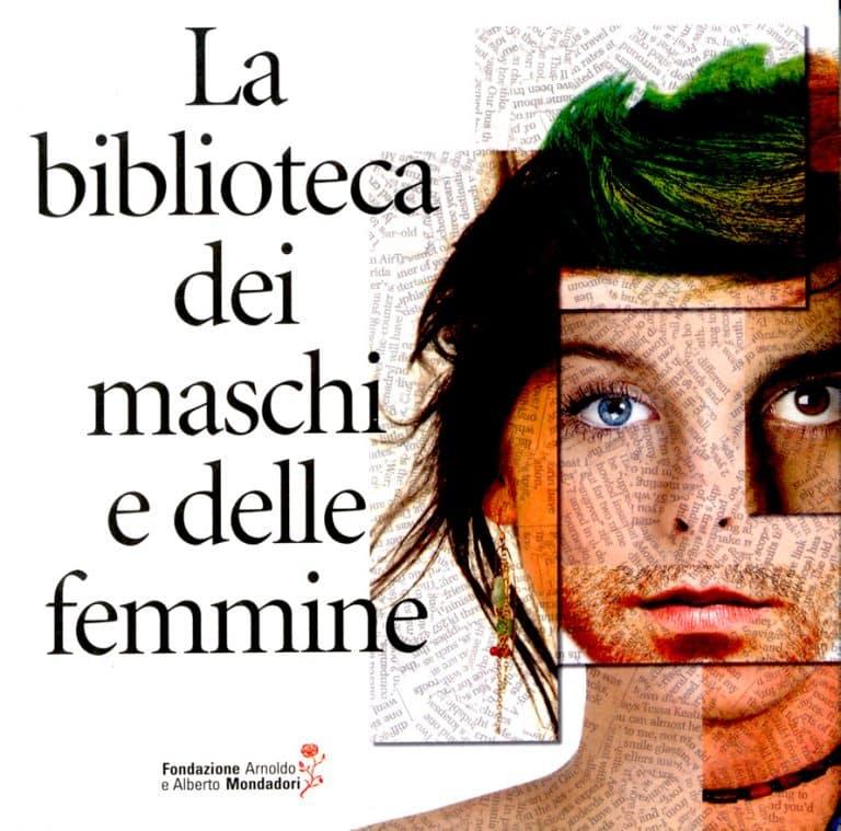 La biblioteca dei maschi e delle femmine