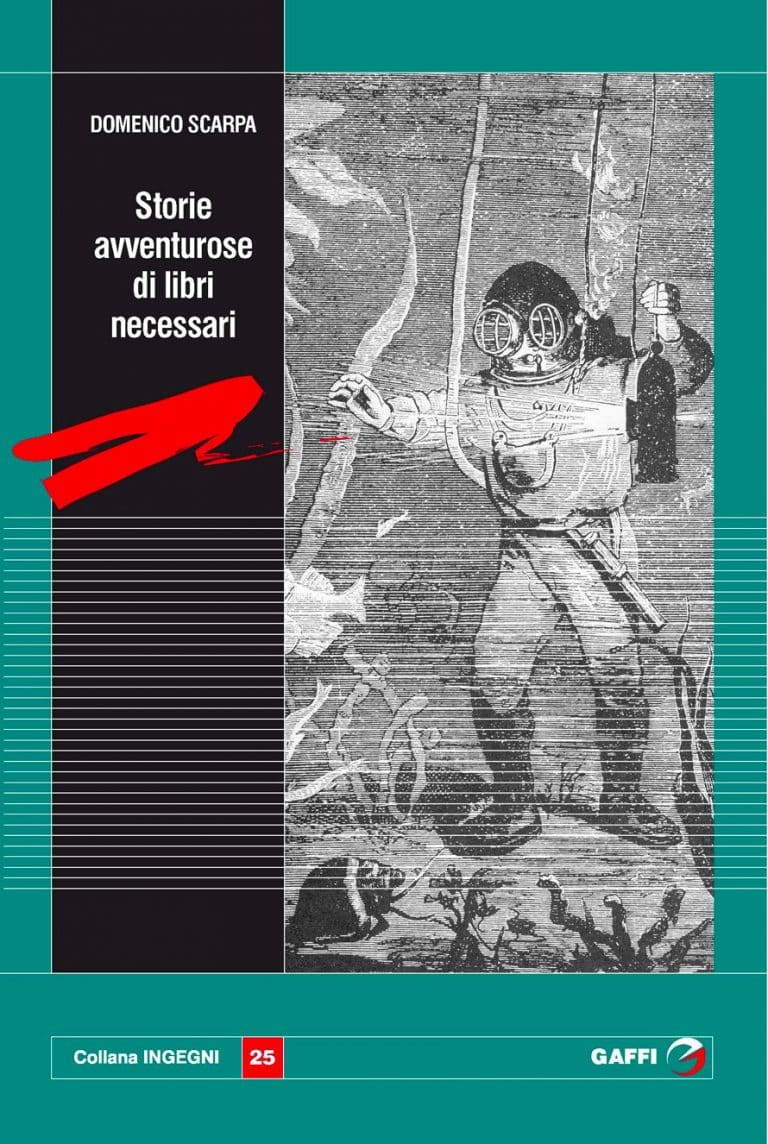 Storie avventurose di libri necessari