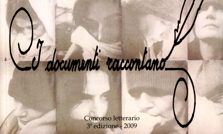 I documenti raccontano copertina