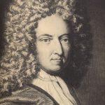 Copertina meridiano su Daniel Defoe