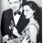 Selznick e Leigh - mitchell
