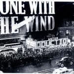 Gone with the wind foto
