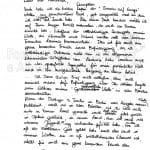 Lettere HOM Sammlung Düsseldorf
