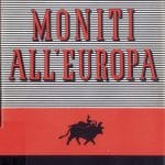 Moniti all'Europa copertina