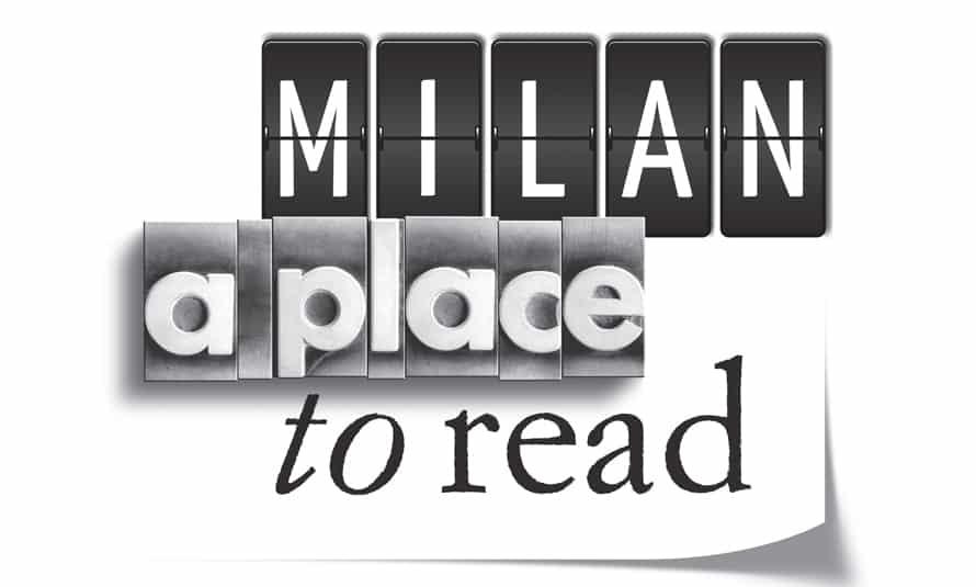 Copertina Copy Milan