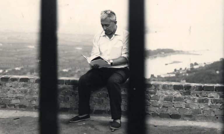 Franco Fortini foto