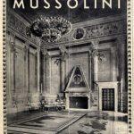 Colloqui con Mussolini copertina
