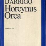 Horcynus orca copertina