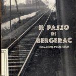 Pazzo di Bergerac copertina