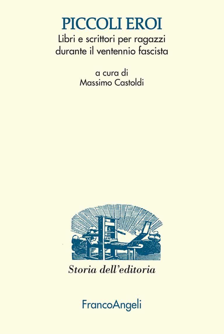 Castoldi Piccoli eroi