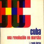 Cuba, Alba de Céspedes copertina