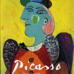 Electa copertina Picasso