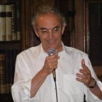Enzo Ferrieri, rabdomante della cultura foto evento