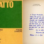 Giorgio Mondadori, Poesie d'amore