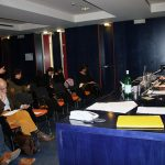 Foto incontro Fondazione Mondadori