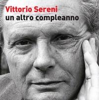 Foto Vittorio Sereni