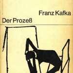Kafka, Der Prozeb copertina