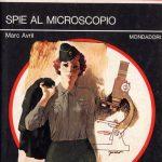Tedeschi Tropea, Spie al microscopio