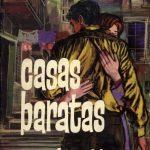 Casas baratas, copertina, Testori